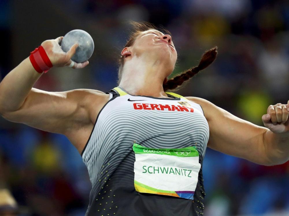 Schwarnitz