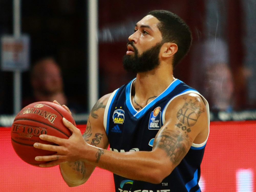 Peyton Siva und Berlin schlagen die Baskets Bonn