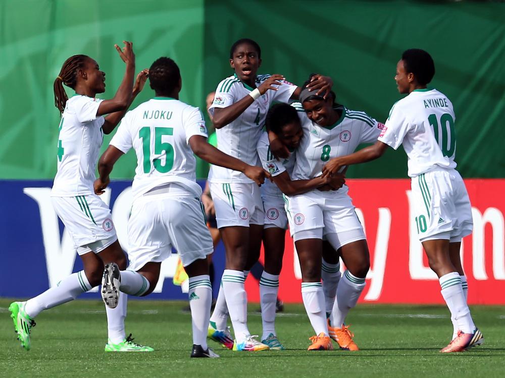 Nigerias U20-Auswahl erreicht WM-Endspiel in Kanada