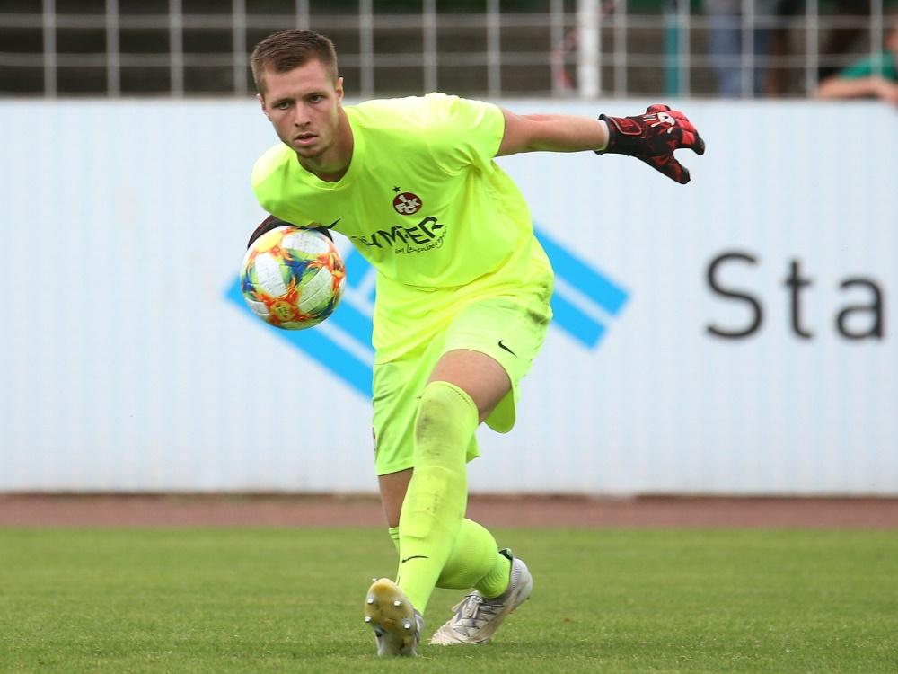 Lennart Grill wechselt von Kaiserslautern zu Leverkusen