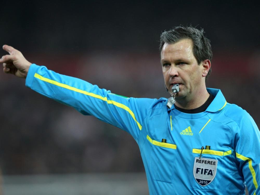 Peter Sippel ist einer von drei Neuen Experten beim DFB