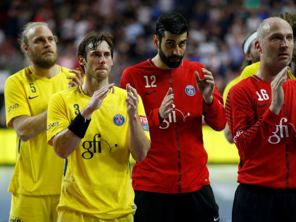 Gensheimer und PSG verloren in der Champions League klar