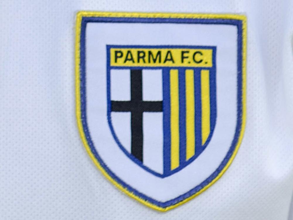 Der FC Parma hat mit finanziellen Problemen zu kämpfen