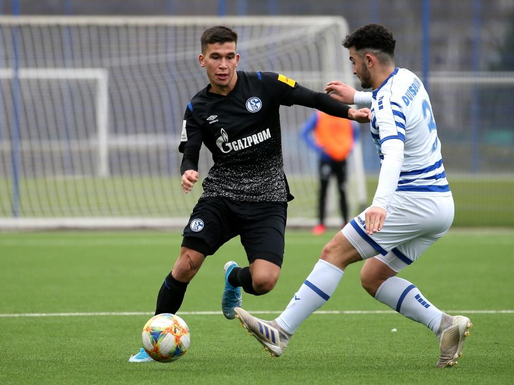 Der DFB sagt kommende Junioren-Bundesliga-Spiele ab