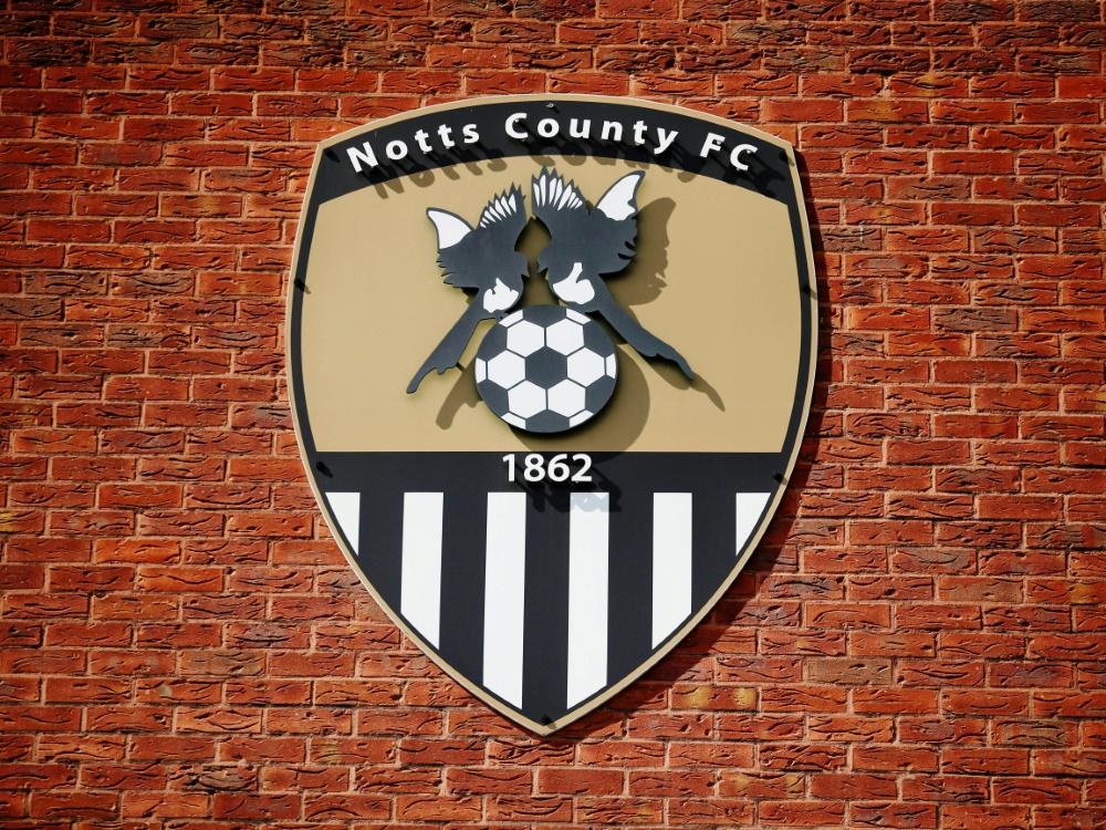 Notts County gilt als ältester Profiverein der Welt
