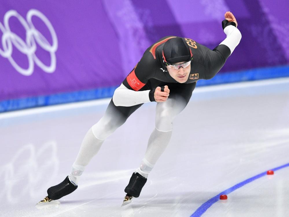 Joel Dufter belegt im Weltcup-Rennen Rang 16