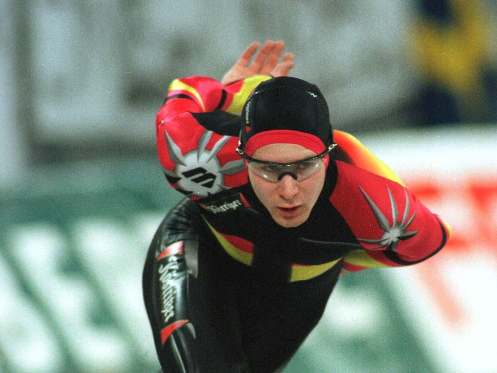 Christian Breuer gewann 15 deutsche Meisterschaften