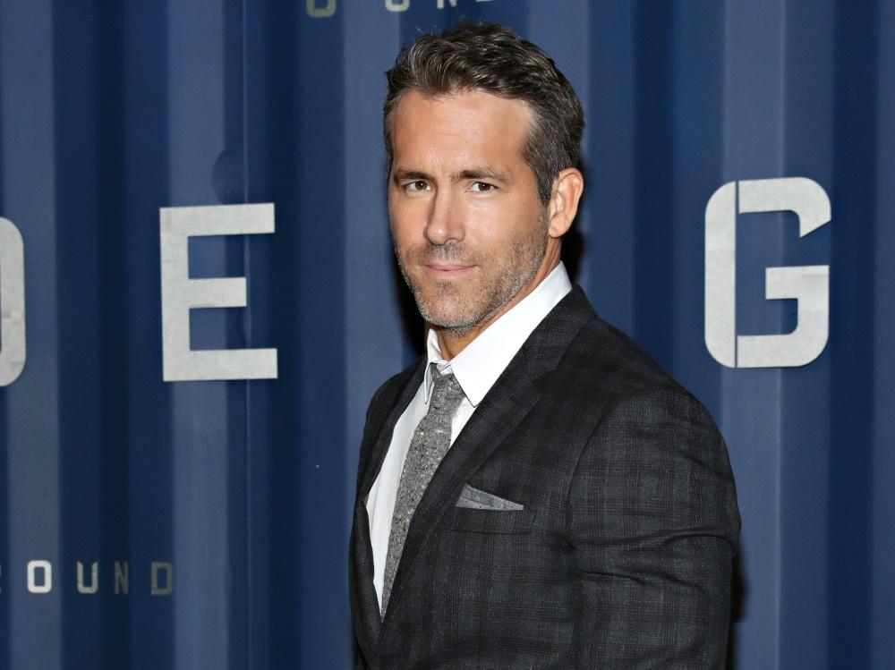 Ryan Reynolds und Rob McElhenney kaufen den Wrexham AFC