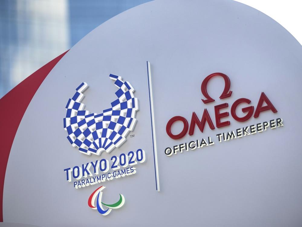 Die Paralympics in Tokio wurden ins Jahr 2021 verlegt
