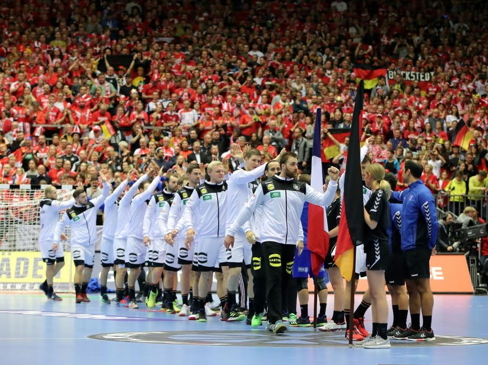 Die EHF gibt Terminverschiebungen bekannt
