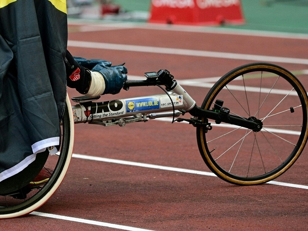 Merle Menje gewinnt ihre zweite EM-Goldmedaille