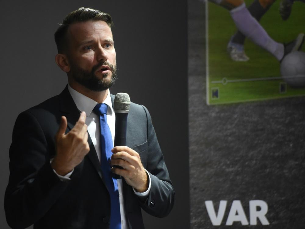 VAR: Brud spricht sich gegen Challenge-System aus