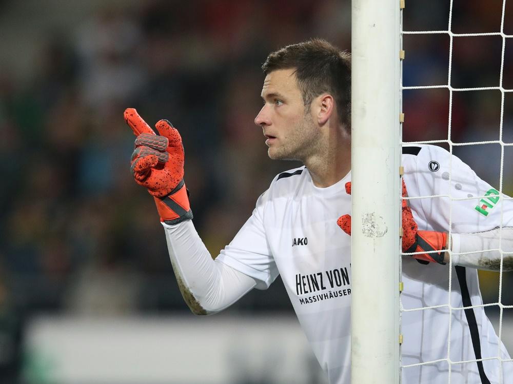 Für drei Jahre unterschreibt Esser bei Hannover 96