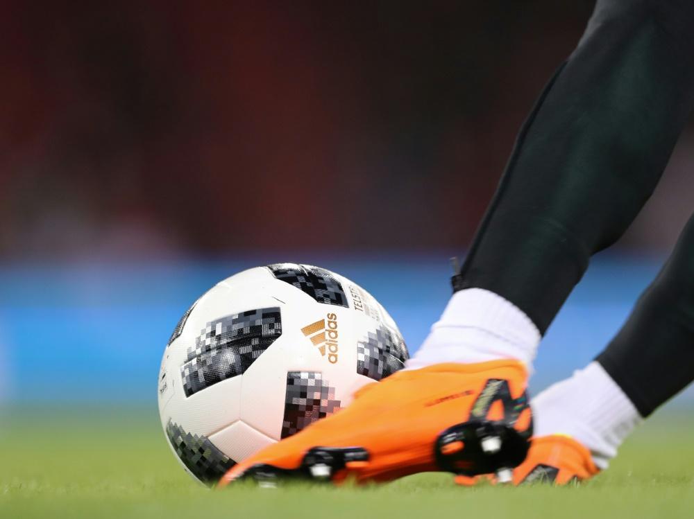 FIFA verhängt sechs Klubs mit Geldstrafen