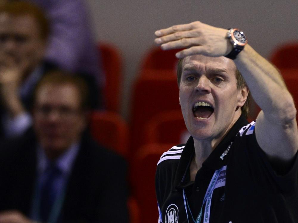 Heuberger und die U21 scheiterten im WM-Achtelfinale