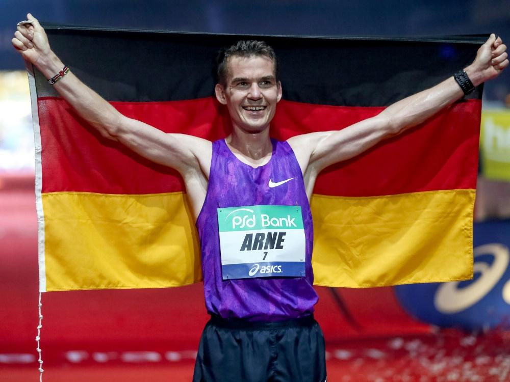 Spricht sich für eine Olympia-Verlegung aus: Arne Gabius