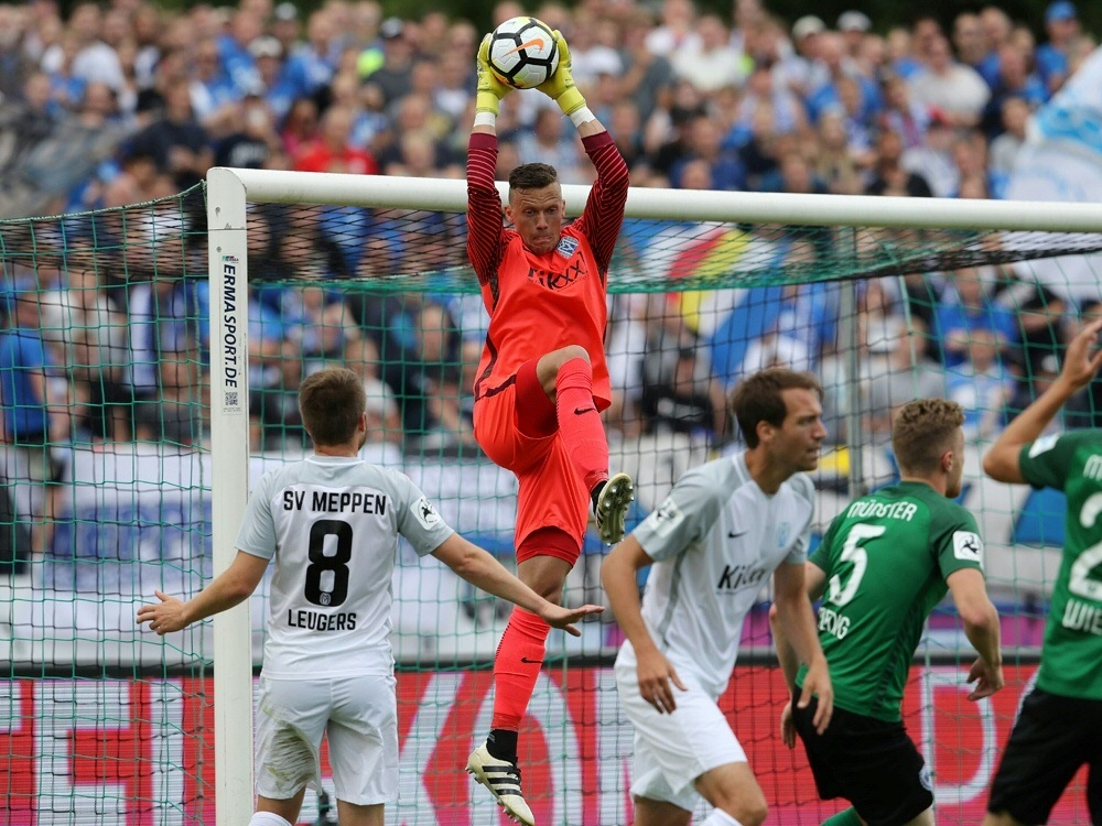 Werder Meppen