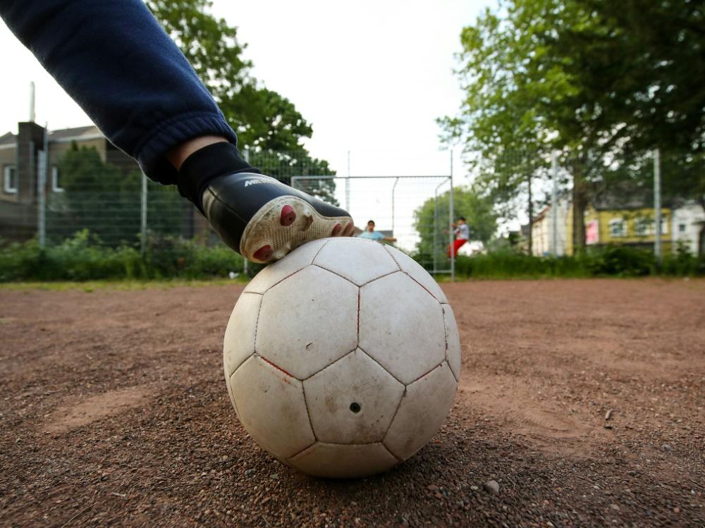 Der Missbrauch im Sport soll mehr thematisiert werden