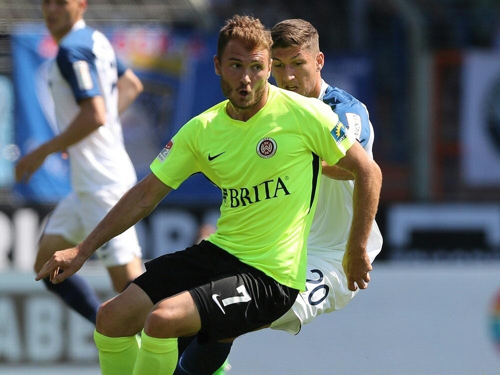 Maximilian Dittgen wechselt zum FC St. Pauli