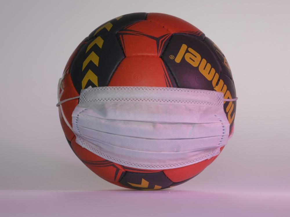 Coronafälle beeinträchtigen auch den Handball