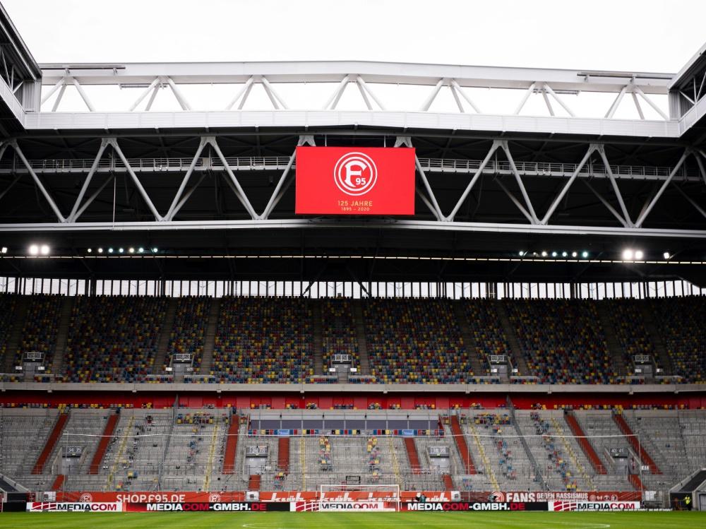 Mehr als 10.000 Zuschauer in Düsseldorf erlaubt