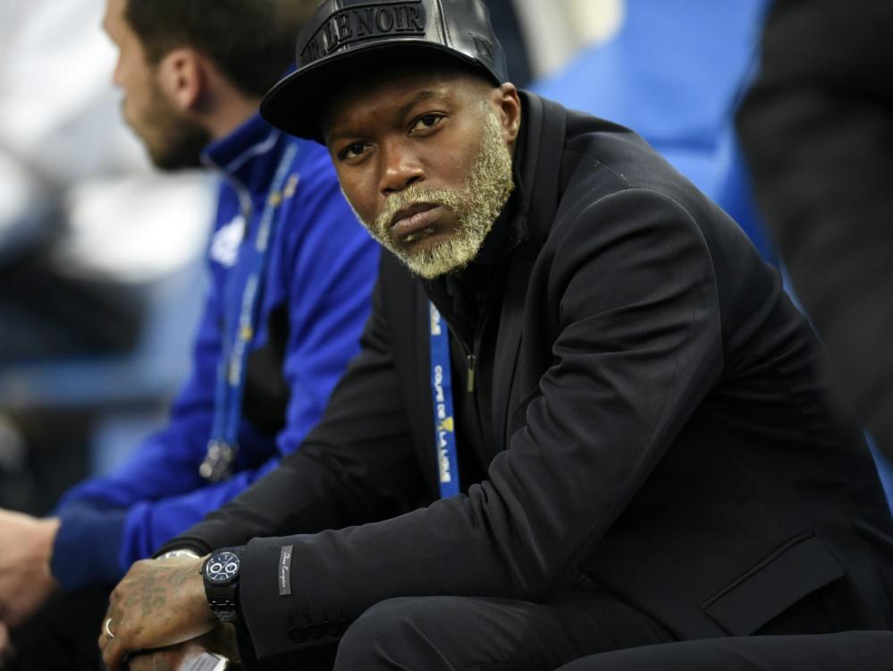 Cissé wechselt zu Yverdon Sport