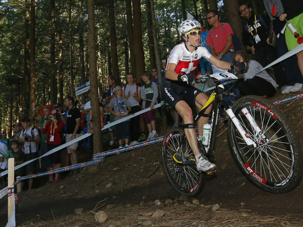 Mountainbike-WM: Organisatoren suchen neuen Termin