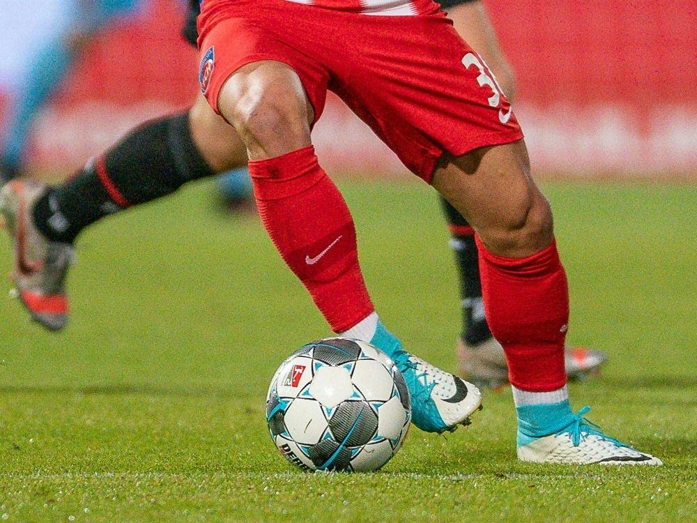 Der 1. FC Heidenheim verleiht zwei Jungprofis