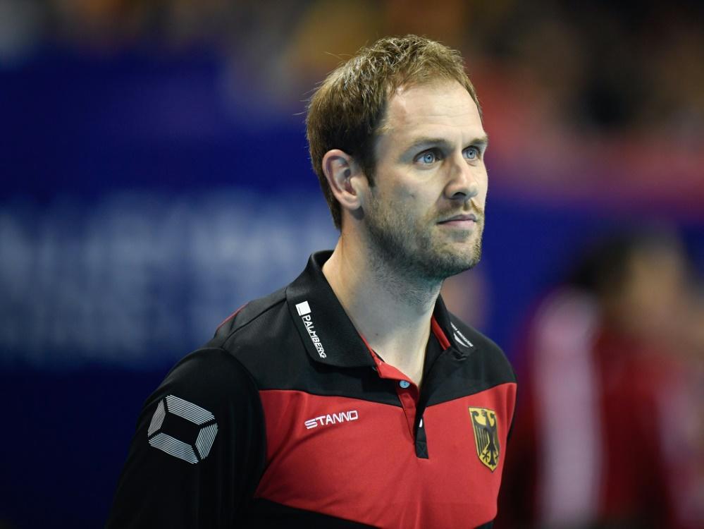 Felix Koslowskis Mannschaft verlor 2:3 gegen Polen