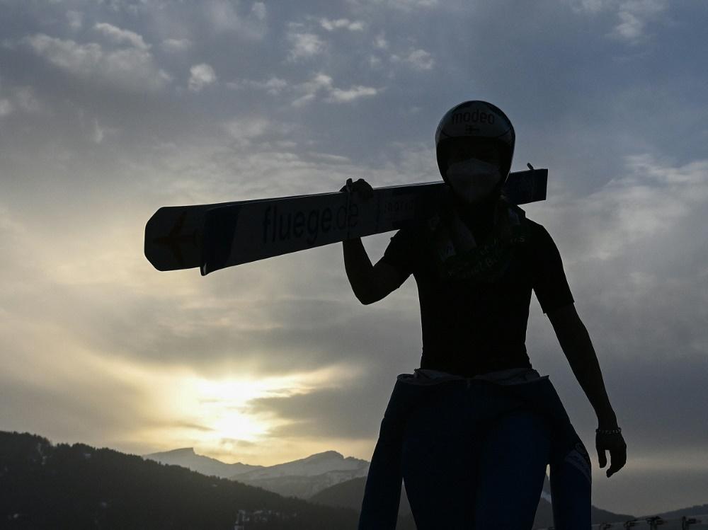 Erst fünf Coronafälle bei der Nordischen Ski-WM