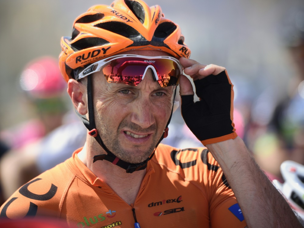 Davide Rebellin nächste Saison bei der Cambodia Cycling Academy