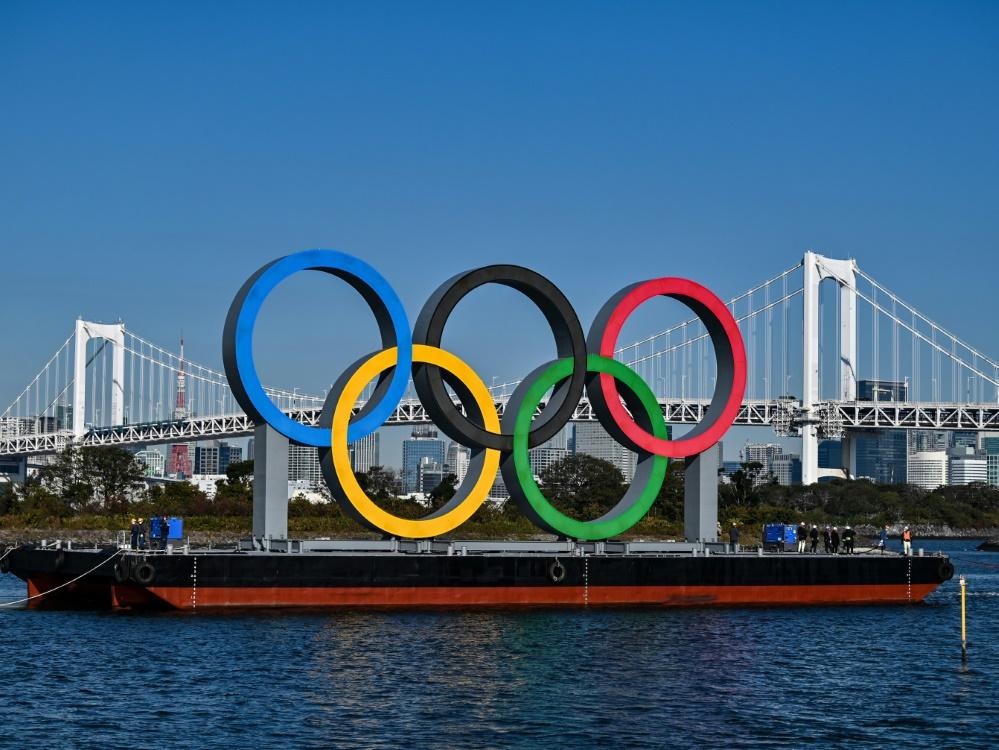 18% der Olympia-Tickets zurückgegeben