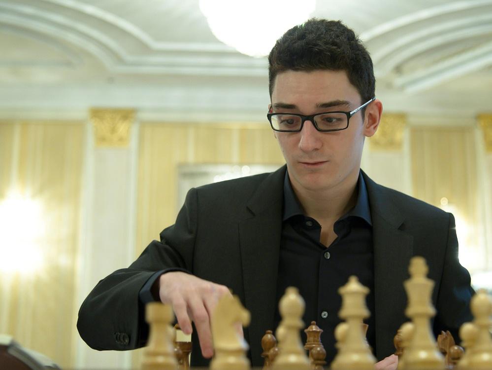 Fabiano Caruana gewinnt Kandidatenturnier in Berlin