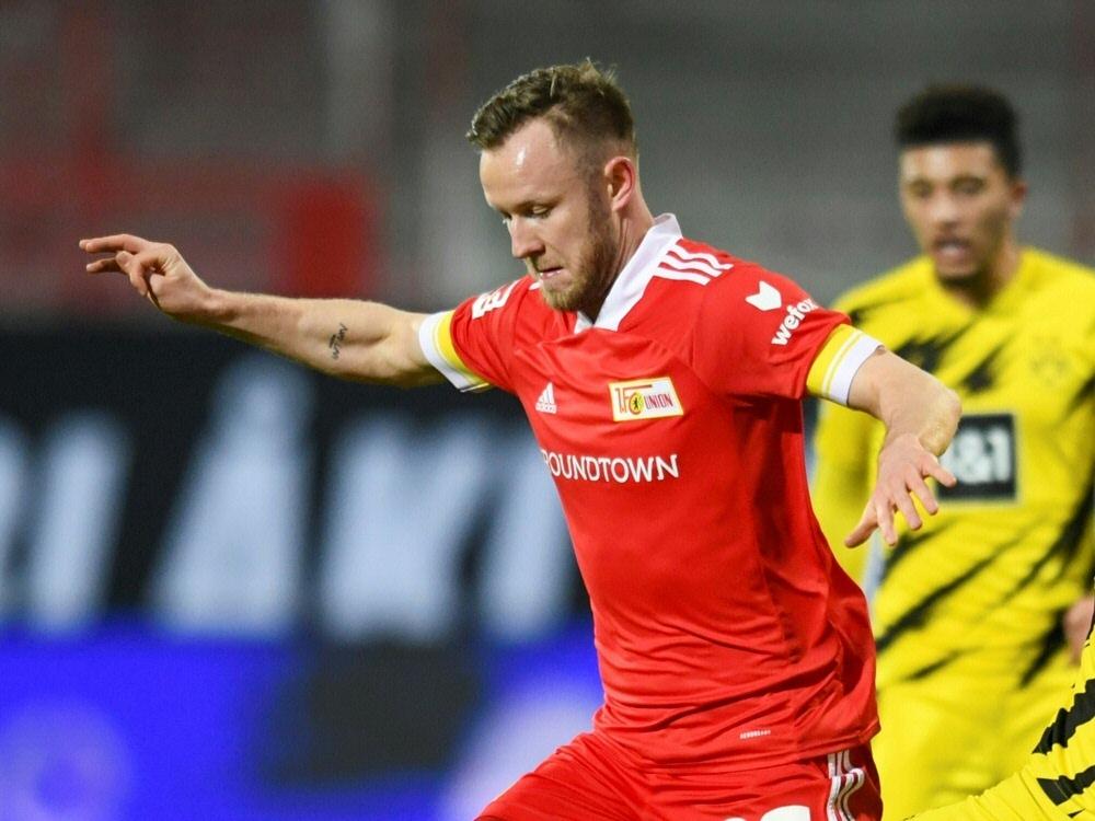 Der DFB ermittelt nun auch gegen Cedric Teuchert