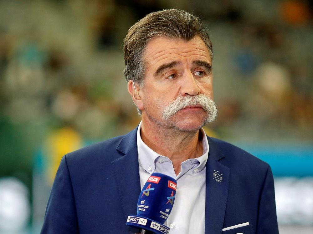 Heiner Brand: Es gibt keine absolute Top-Mannschaft