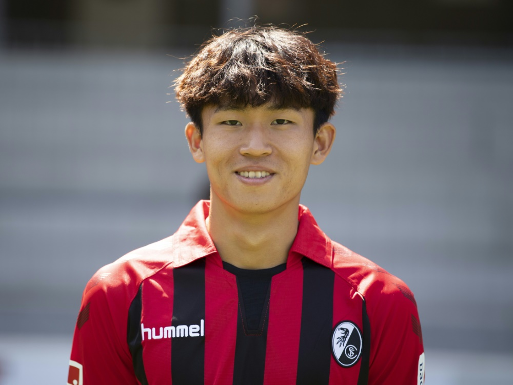 Wooyeong Jeong trifft doppelt bei Testspielsieg