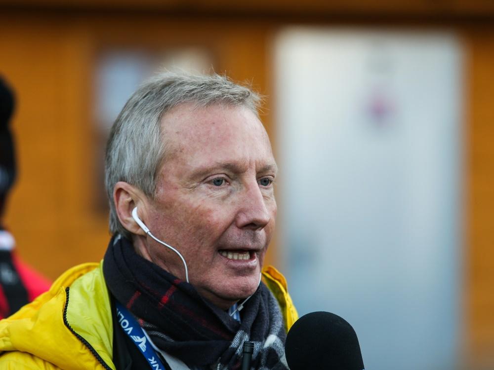 Hofer war 26 Jahre lang beim FIS aktiv