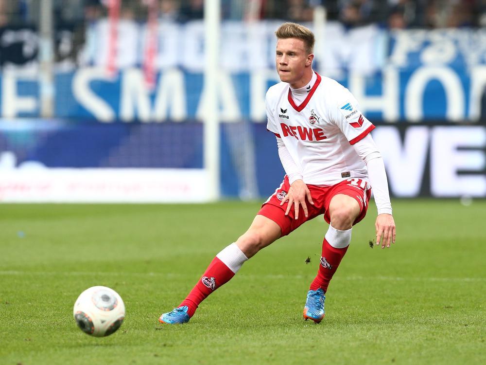 Gerhardt schoss den FC in Velbert zum Sieg