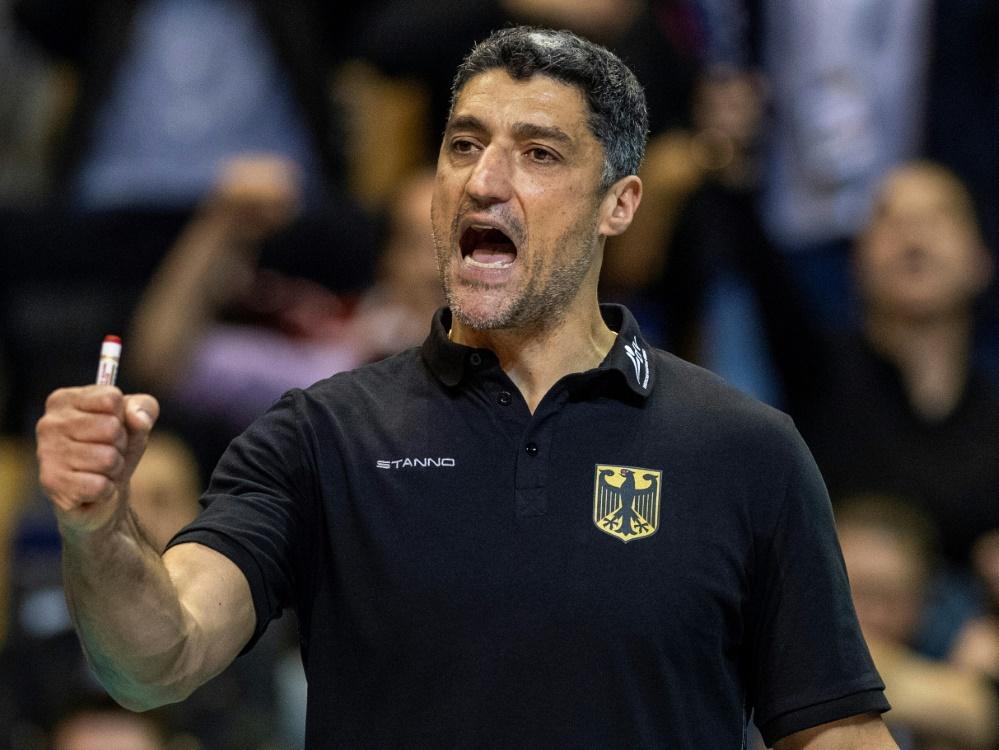 Die Mannschaft von Andrea Giani verlor trotz 2:0-Führung