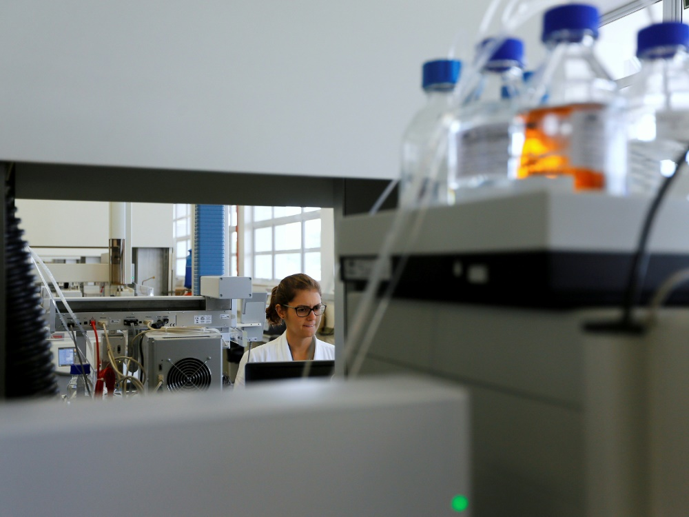 Jelena Wälbe ist von kollektivem Dopingverdacht genervt