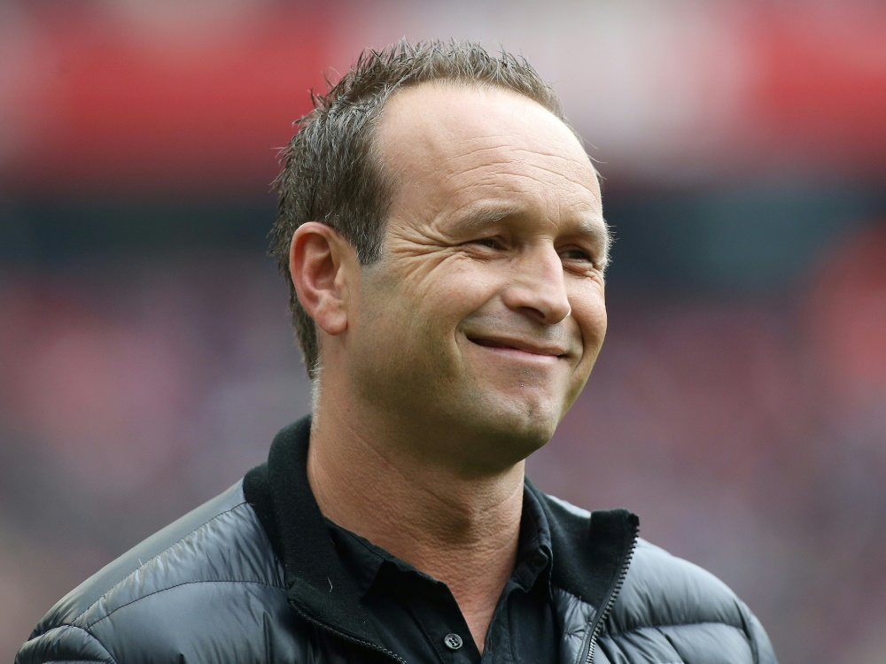 Lottner trainierte zuletzt den 1. FC Saarbrücken