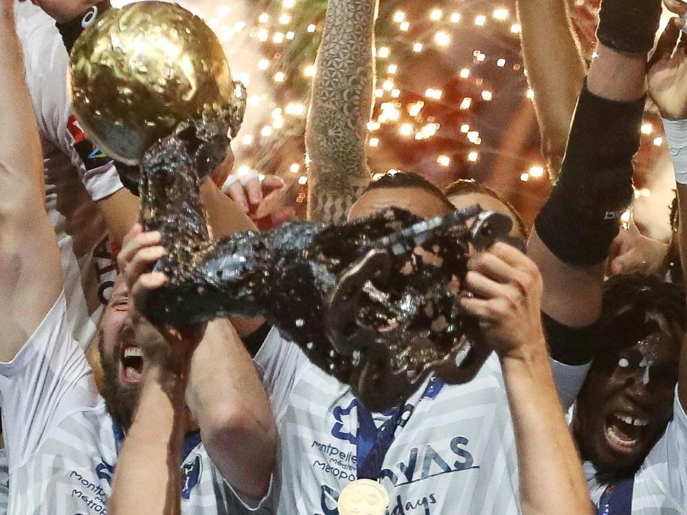 EHF-Cup-Finals 2020 zum dritten Mal in Berlin