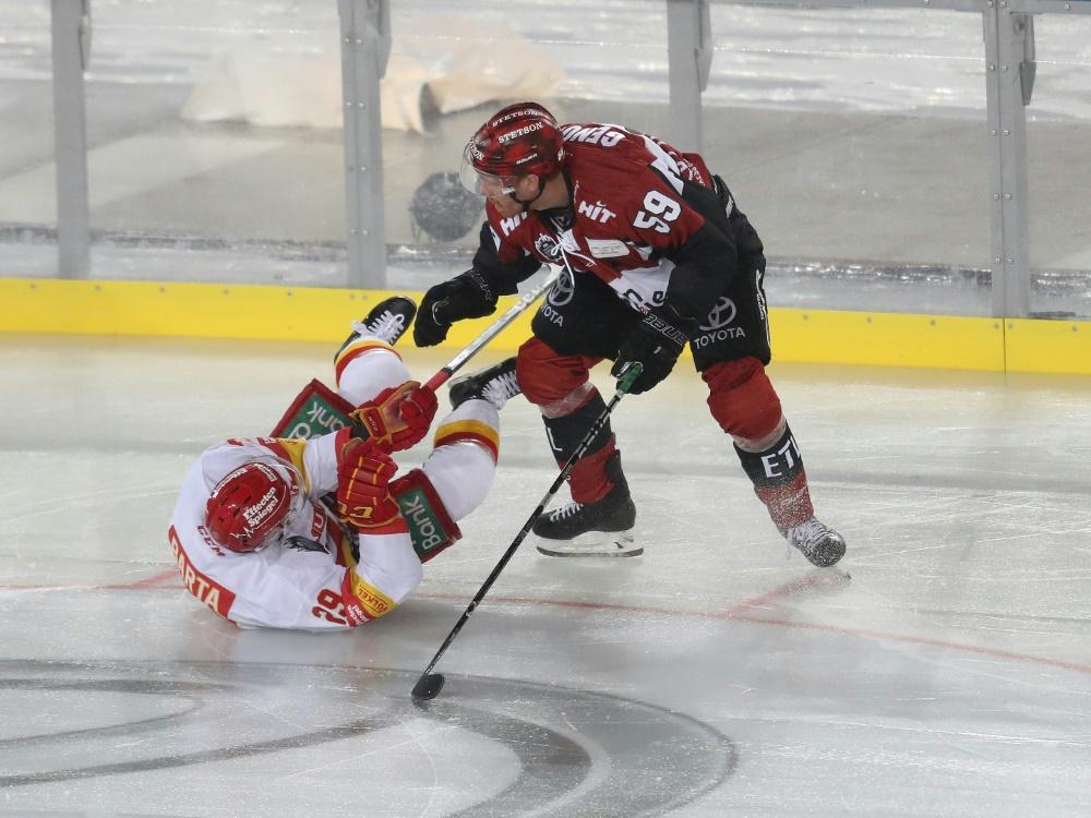 Schwere Zeiten für den Eishockeysport in Deutschland
