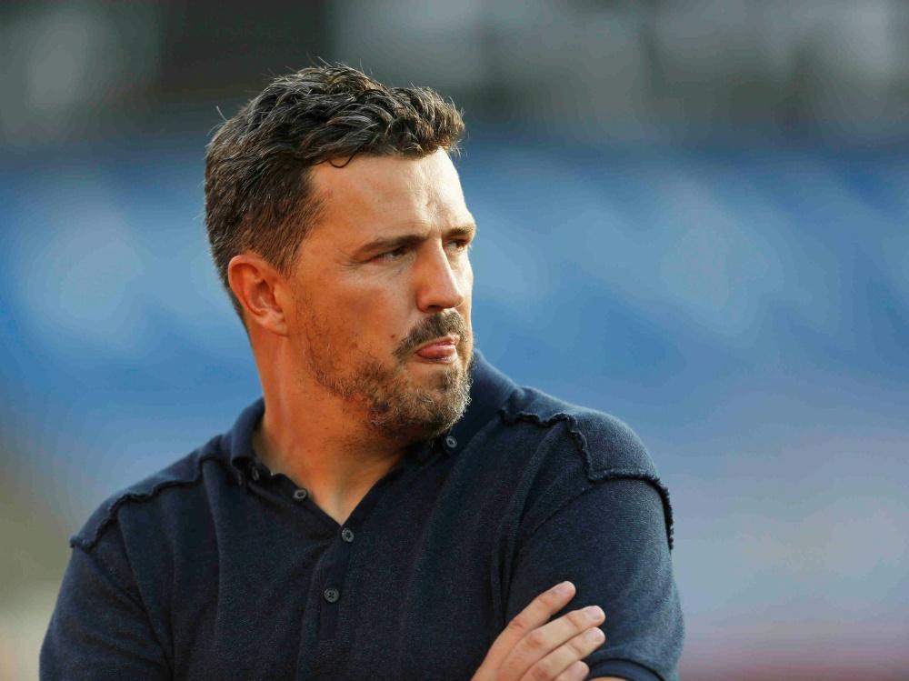 Oscar Garcia wird neuer Trainer bei Celta Vigo