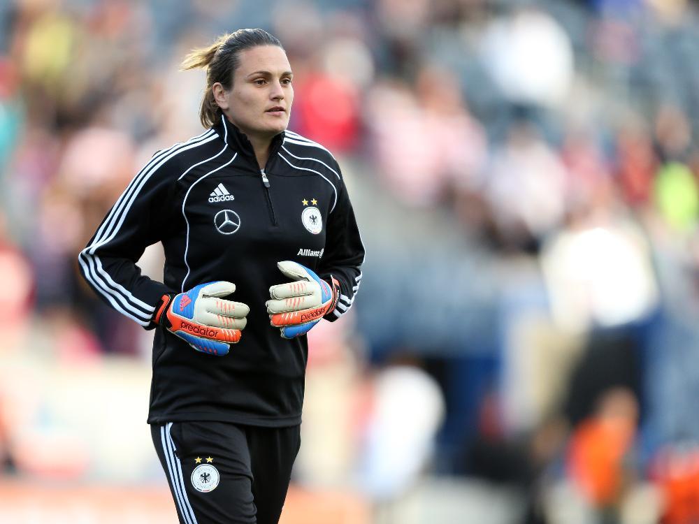 Nadine Angerer droht FIFA mit rechtlichen Schritten