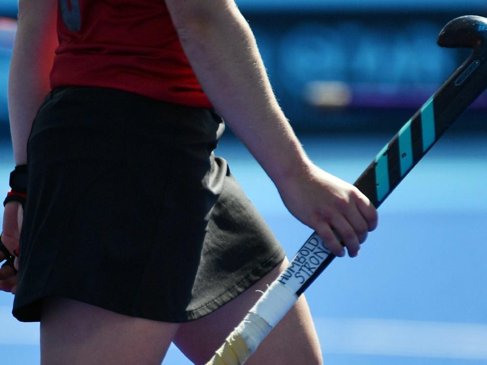 Hockey: 2022 findet die Hallen-EM in Hamburg statt