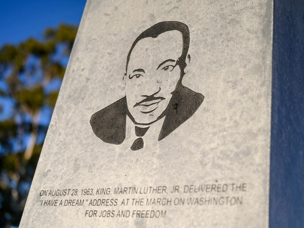 NBA veröffentlicht Film zu Ehren von Martin Luther King