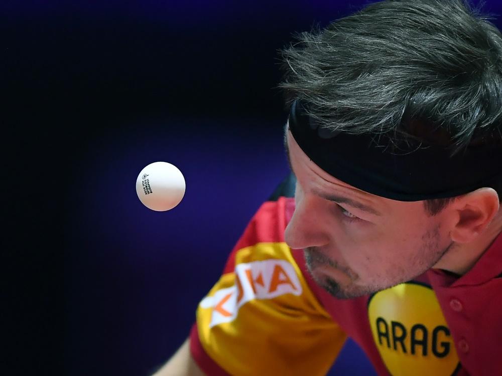 Boll ist nach Europaspielen Achter in der Weltrangliste