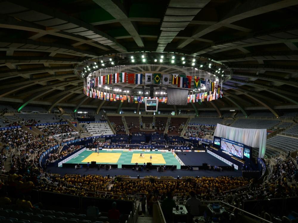 Bei der Judo-WM hat Plafky das Viertelfinale verpasst
