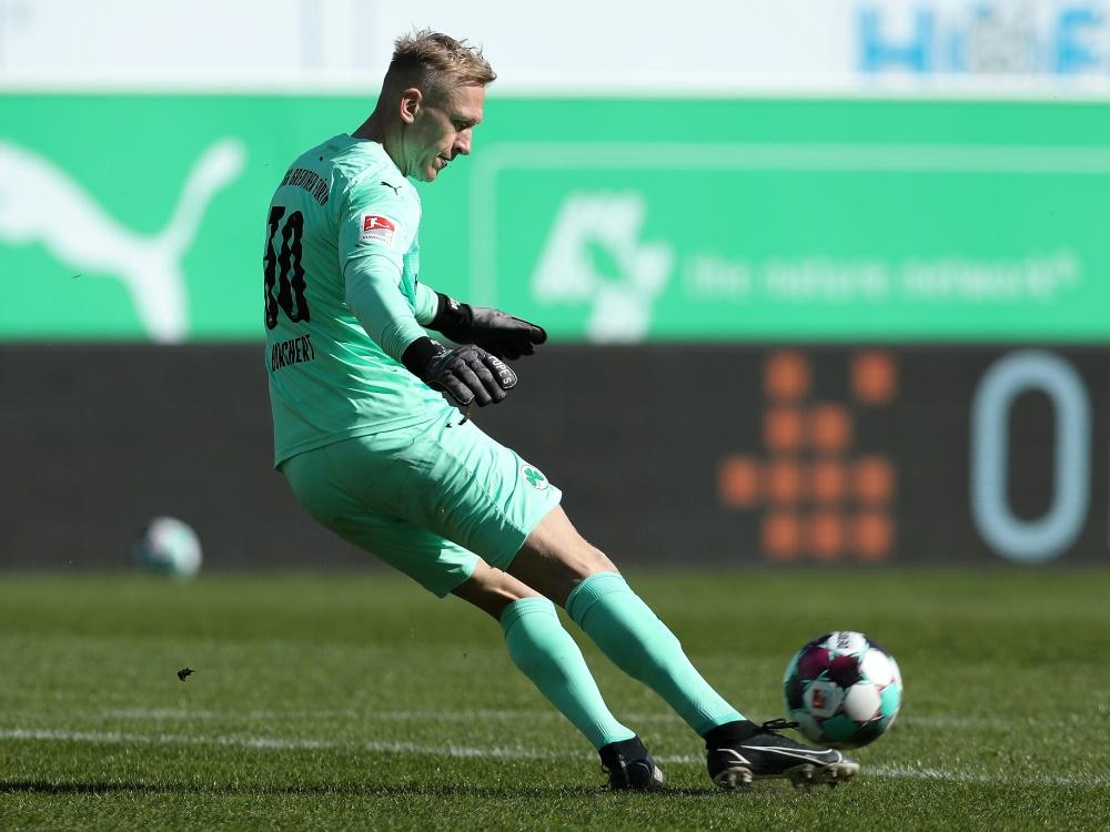 Fürth verliert gegen Fenerbahce mit 2:3